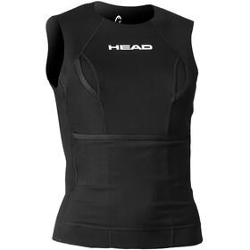 Head B2 Function 0.5 Vest Women black